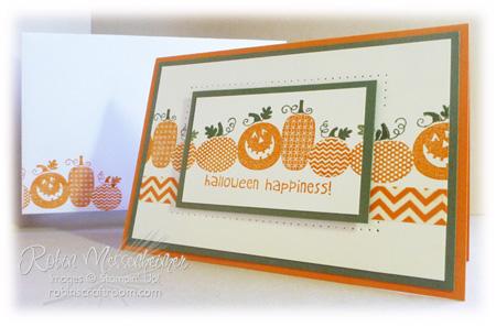 Love Those Pumpkins!