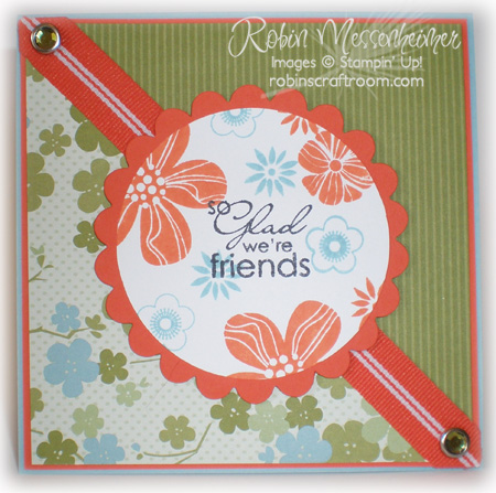 World Card Making Day – 2008 and 2013!
