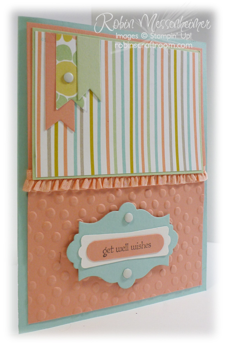 Love The 2014 Sale-a-bration Papers!