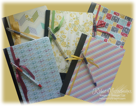 Using Retiring Papers for a Good Cause!