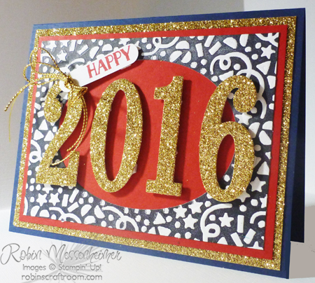 It's Time for New Year's Cards!