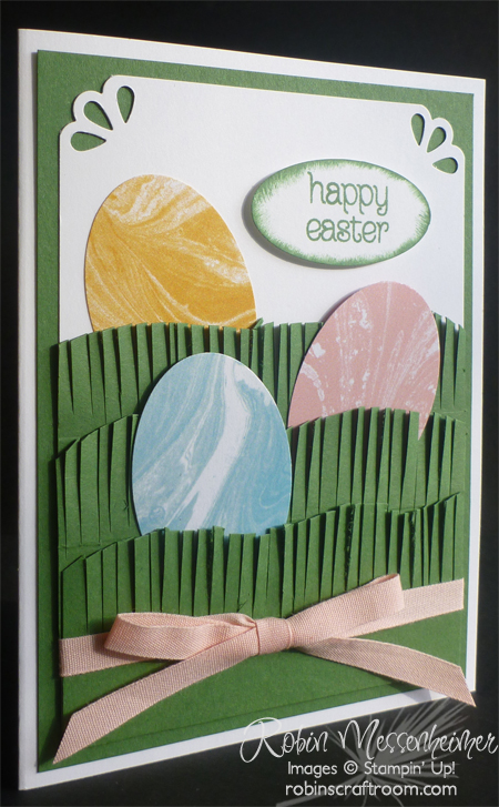 My Easter Card Class – Part 2: An Easter Egg Hunt!