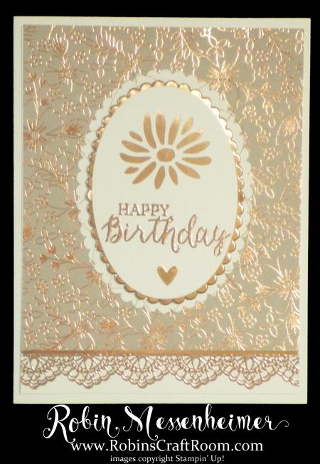 Happy Birthday, Margrit!