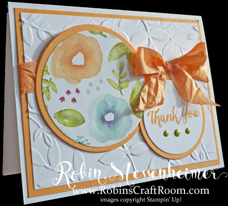 Stampin' Up! Only Challenges – A Blast From the Past!