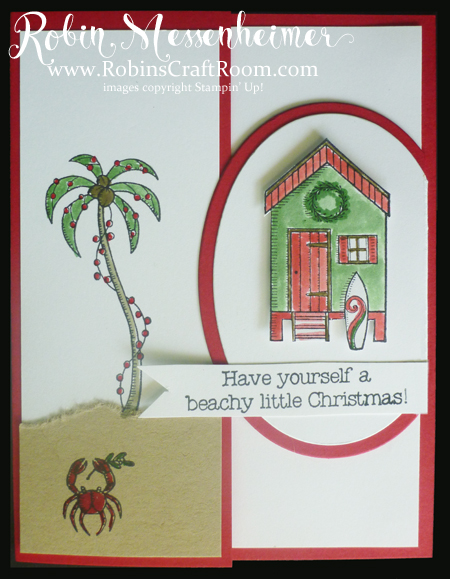 A Favorite from the Holiday Catalog!