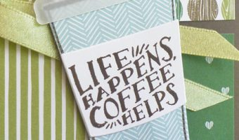 Coffee Helps – With Challenges!