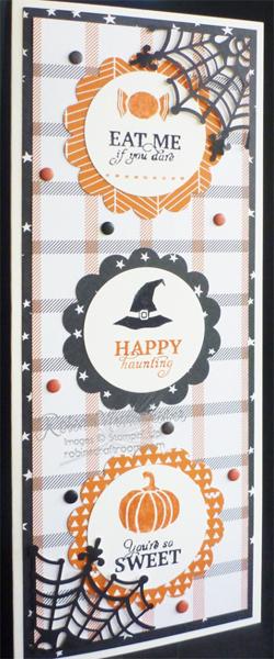 2015 Halloween Card
