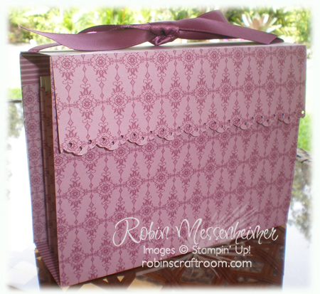 Accordion style box for greeting cards robinscraftroom m4hsunfo