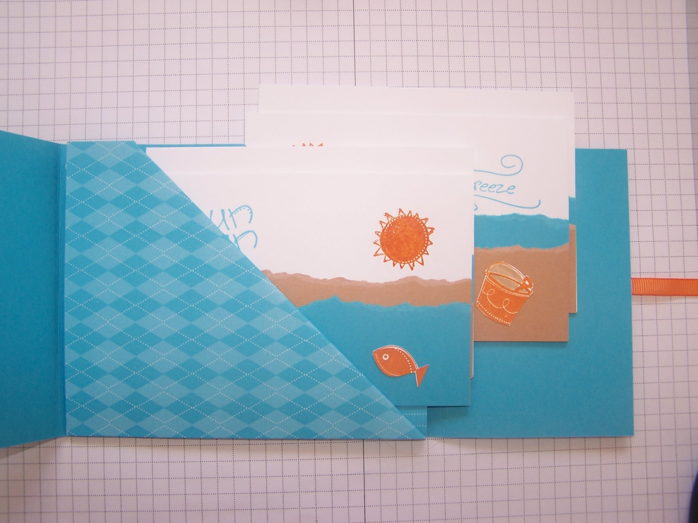 Sun Fun Cards