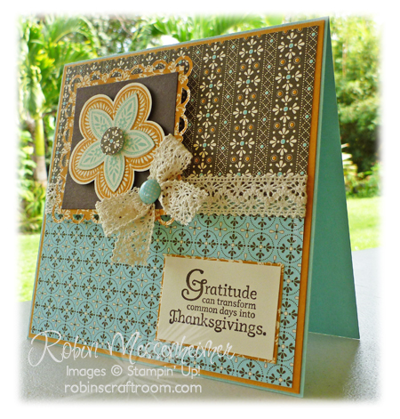 handmade thanksgiving cards
